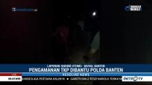 Polisi Tangkap 16 Orang Pelaku Penyerangan Mapolsek Bayah