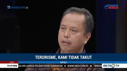 Soal Kerusuhan di Mako Brimob, IPW: Polri Kecolongan dan Ceroboh