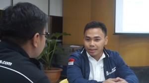 Jelang Asian Games 2018: Eko Yuli Siap Tampil Maksimal