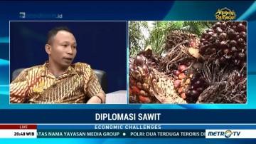 ekspansi kelapa sawit