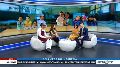 Ajarkan Toleransi pada Anak Lewat Dongeng (1)