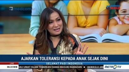 Ajarkan Toleransi pada Anak Lewat Dongeng (2)