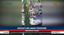 Polisi Rilis Nama Terduga Teroris Penyerang Mapolda Riau