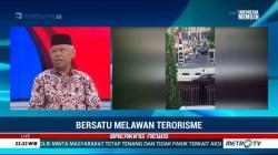 Bersatu Melawan Terorisme (1)