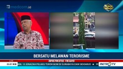 Bersatu Melawan Terorisme (2)