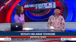 Bersatu Melawan Terorisme (3)