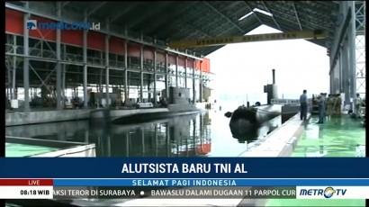KRI Ardadedali-404 Tiba di Indonesia Hari Ini