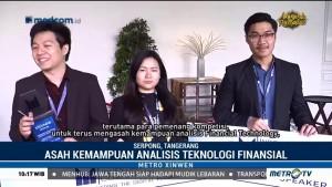 Kompetisi Investasi Bank 2018