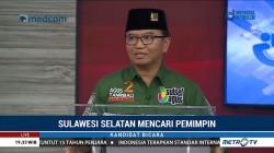 Program Andalan Agus Arifin Numang-Tanribali Lamo untuk Sulsel (1)