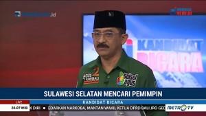 Program Andalan Agus Arifin Numang-Tanribali Lamo untuk Sulsel (3)