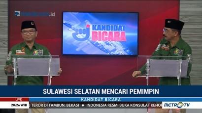 Program Andalan Agus Arifin Numang-Tanribali Lamo untuk Sulsel (4)