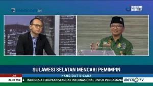 Program Andalan Agus Arifin Numang-Tanribali Lamo untuk Sulsel (5)
