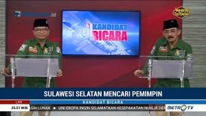 Program Andalan Agus Arifin Numang-Tanribali Lamo untuk Sulsel (6)