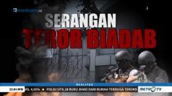 Serangan Teror Biadab (1)
