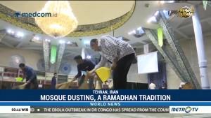 The Ramadan Tradition in Iran
