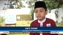 Kenalan dengan Ranan, Hafiz Cilik Berprestasi