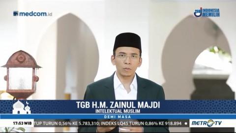 TGB Zainul Majdi: Makna Berpakaian dalam Islam