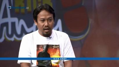 Kick Andy - Kita Pancasila (2)