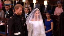 Prosesi Pernikahan Pangeran Harry-Meghan Markle (Full)