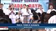 Ibadah Minggu Pascaaksi Teror di Surabaya