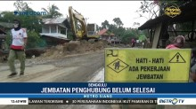Jalur Bengkulu-Lampung Diprediksi Macet saat Mudik