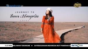 Journey to Inner Mongolia (1)