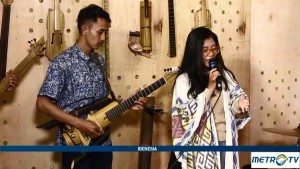 Idenesia: Alunan Simfoni Musik Bambu (3)