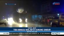 58 Napi Teroris Nusakambangan Tiba di Lapas Gunung Sindur