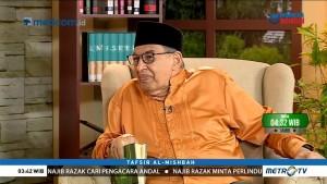 Tafsir Al Mishbah: QS Ash-Shaffat 83-100 (4)