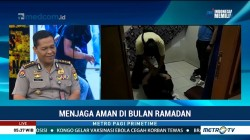 Polri Jamin Keamanan di Bulan Ramadan