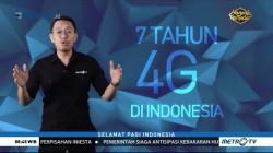 Fakta dan Data Teknologi 5G