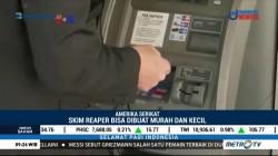 Deteksi Dini Modus Skimming ATM