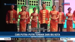 Malam Final Pemilihan Koko Cici Jakarta 2018