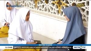 Jelajah Ramadan: Pesantren Al Masthuriyah (1)