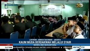 Peserta Syiar Anak Negeri Mendapat Pembekalan dari MUI