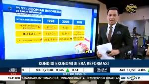 Kondisi Ekonomi Indonesia di Era Reformasi