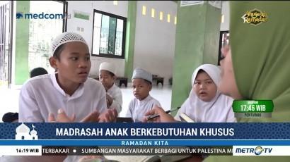Madrasah Anak Berkebutuhan Khusus