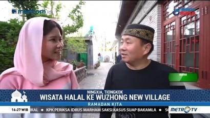 Berkunjung ke Kampung Muslim di Tiongkok