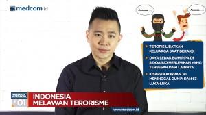 #SepekanTerakhir (with Robert Harianto) - Episode 10