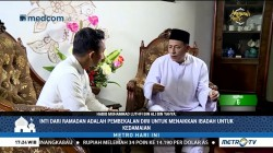 Inspirasi Ramadan Habib Luthfi Bin Yahya (1)