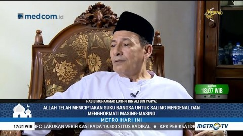 Inspirasi Ramadan Habib Luthfi Bin Yahya (2)