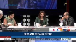 Bersama Perangi Teror (3)