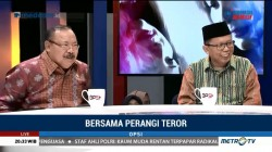 Bersama Perangi Teror (5)