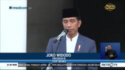 Jokowi Kembali Tegaskan Dirinya Bukan PKI