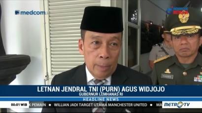 Lemhanas Ingatkan TNI, Polri dan PNS Netral Saat Pemilu