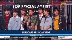 Ini Para Pemenang Billboard Music Awards 2018