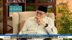 Tafsir Al Mishbah: QS Ash-Shaffat 133-146 (1)