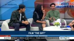 Di Balik Film 'The Gift' (1)