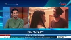 Di Balik Film 'The Gift' (2)