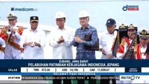 Proyek Pelabuhan Patimban Segera Dimulai Juni 2018
